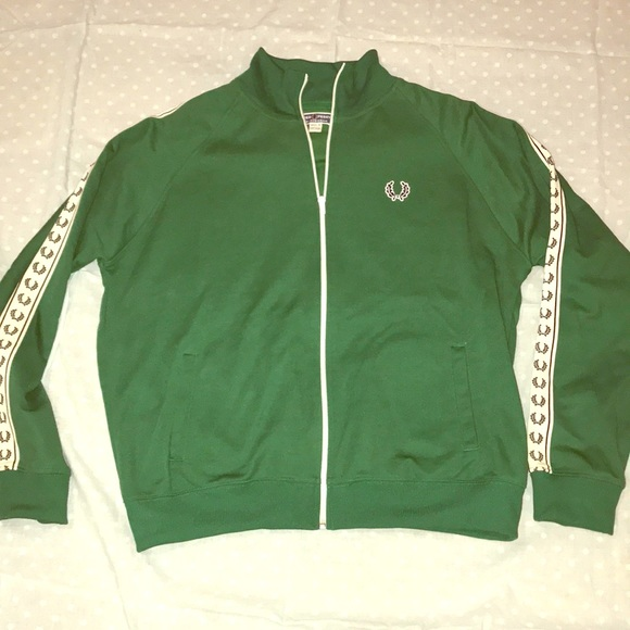 e6e3c4587c Fred Perry Other - Men s athletic jacket
